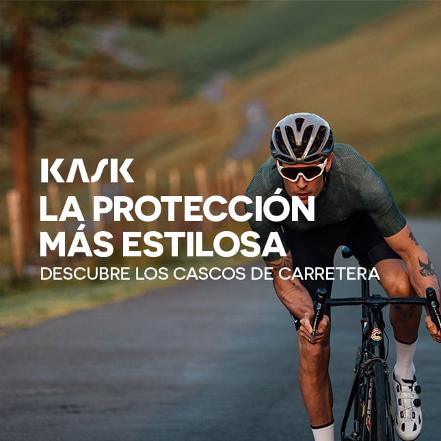 KASK - PMS Route