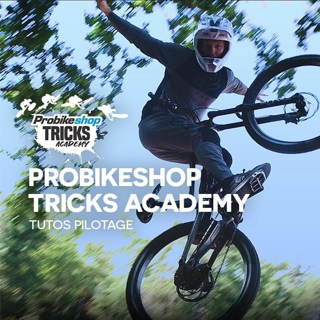 VTT - Tricks Academy
