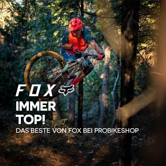 FOX PMS slide-hp mea