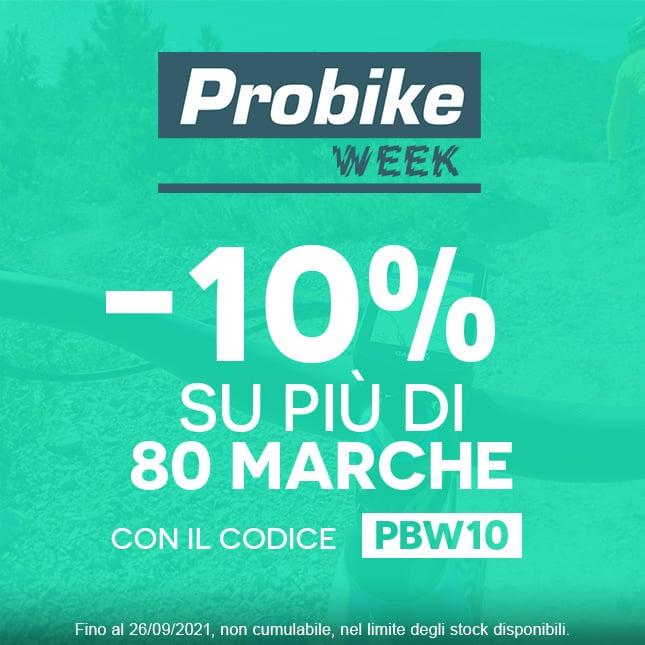 PROBIKE WEEK slide-acc promo