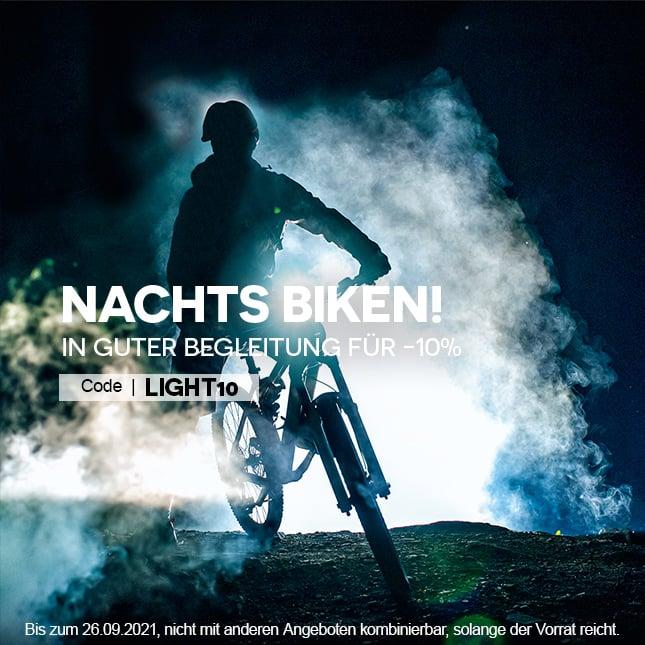 -10% Sélection Éclairages LIGHT10 slide-acc promo