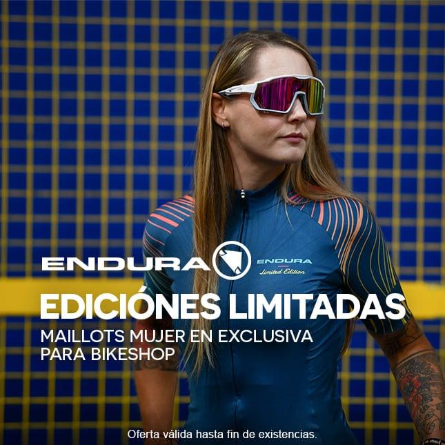 ENDURA Maillots Exclu slide-fem slide-eqp mea