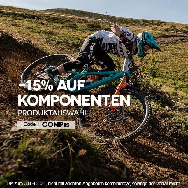-15% Périphériques VTT/Route COMP15 slide-vtt slide-hp promo