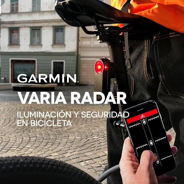 GARMIN - Gamme Varia