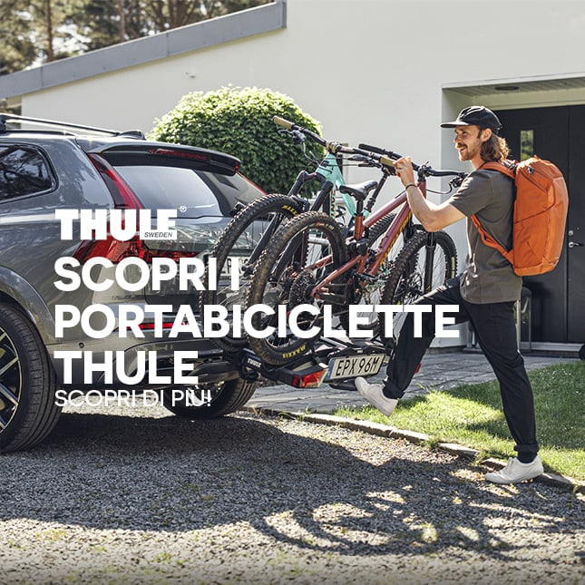 THULE - SLIDER - HP