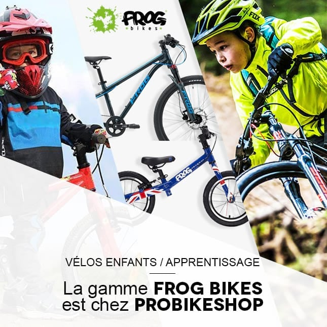 Gamme Frog Bikes -1