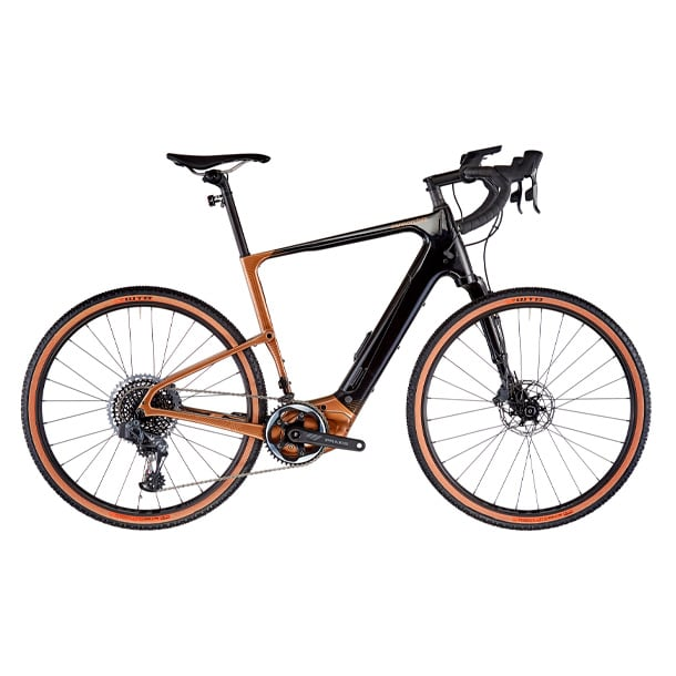 Cannondale Topstone Neo Carbon Lefty