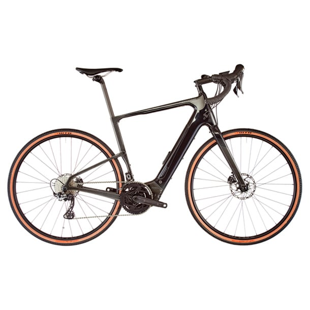 Cannondale Topstone Neo Carbon