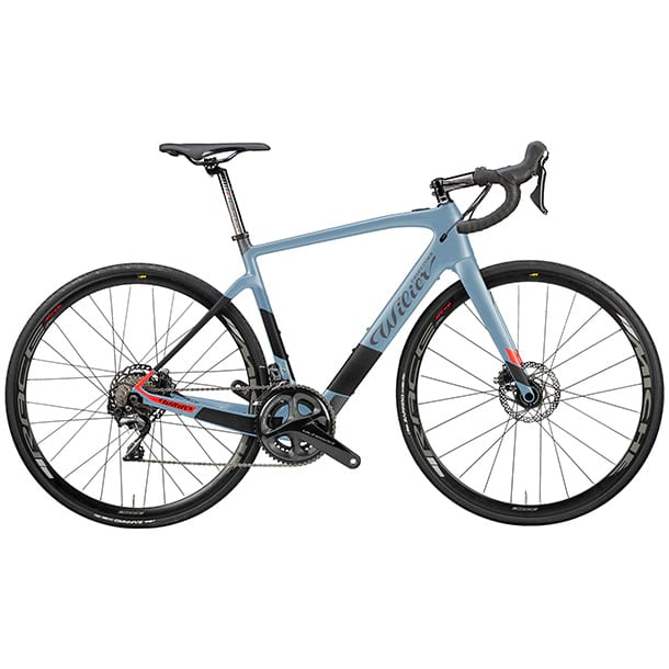 Wilier Cento1 Hy