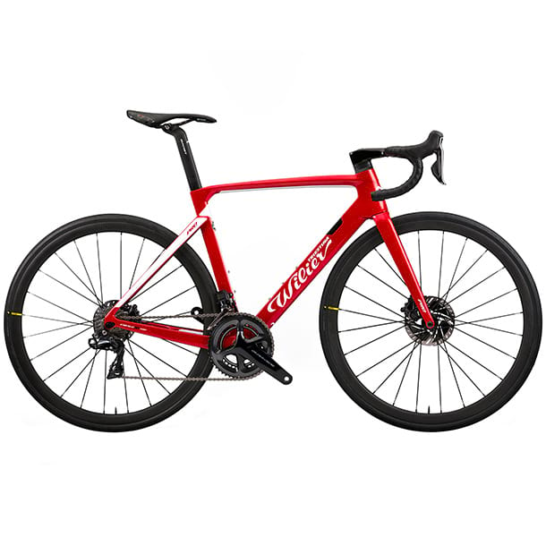 Wilier Cento10 Pro Disc