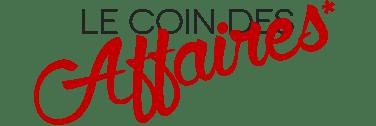 Coin des Affaires
