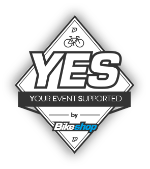 your event supported by probikeshop
