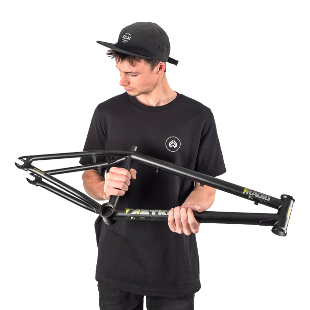 Emeric Peritos BMX