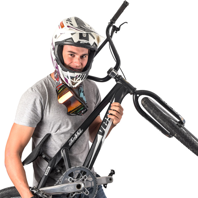 Roberto Esperti BMX