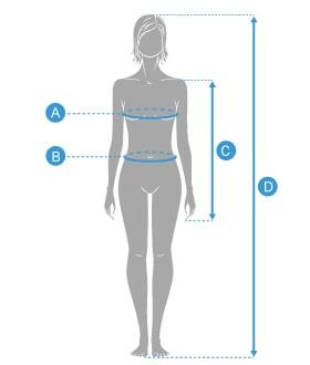 Schema-sizing_Femme_ABCD_poitrine-taille-bras-hauteur