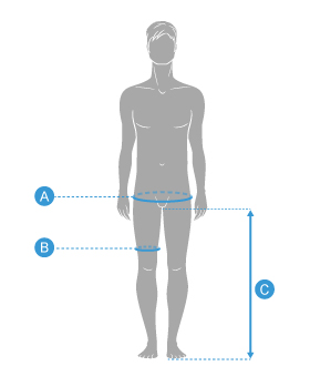 Schema-sizing_Homme_ABC_taille-cuisse-entrejambe