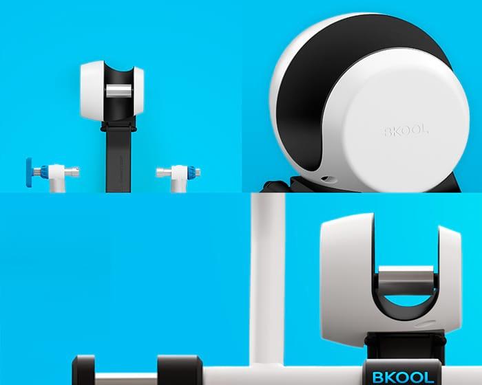 BKOOL Smart GO