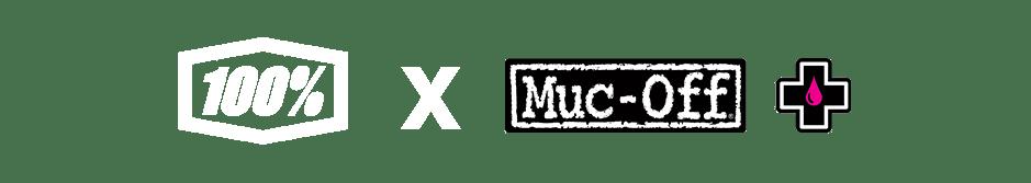 100% x MUC-OFF