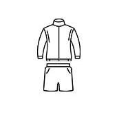 Abbigliamento MTB