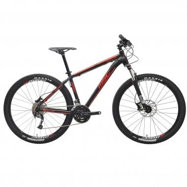 "Mountain Bike MSC MERCURY ALU SA 27,5"" Negro/Rojo 2015"
