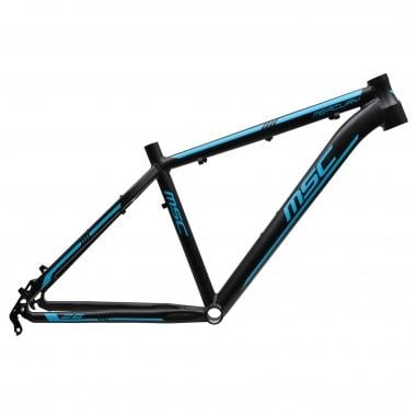 "Cuadro de Mountain Bike MSC MERCURY ALU 26"" Negro/Azul"