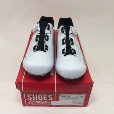 CDA - Chaussures MSC Bikes ROAD PRO Blanc Pointure 45