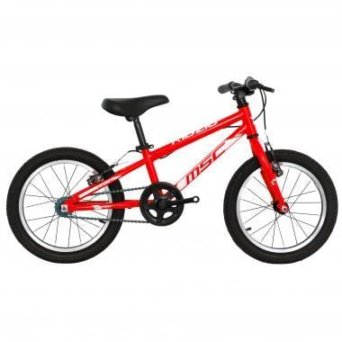 "Vélo Enfant MSC BIKES KID 16"" Rouge"