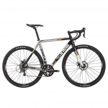Bicicleta de Gravel CINELLI ZYDECO Shimano Tiagra 4700 34/50 2017