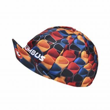 Casquette CINELLI DISPERSION Bleu/Orange 2021