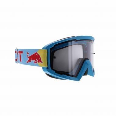 Masque RED BULL SPECT WHIP Bleu Écran Transparent 2021