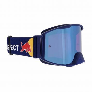 Masque RED BULL SPECT STRIVE Bleu Iridium 2021