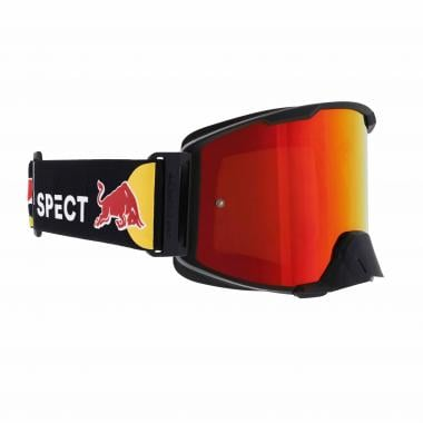 Masque RED BULL SPECT STRIVE Noir Iridium 2021