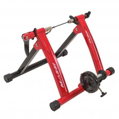Home Trainer MASSI PULSE 1.0 Rouge