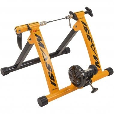 Home Trainer MASSI PULSE 1.0 Jaune