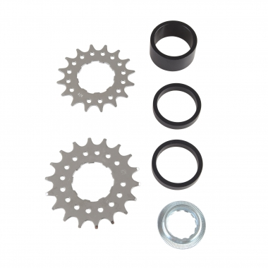 Kit Single Speed A2Z