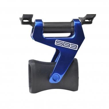 Guia de Corrente SB3 com Abraçadeira Azul