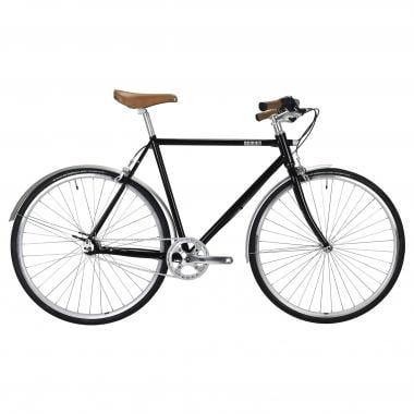 Vélo de Ville 1886 AGILE 3V Noir