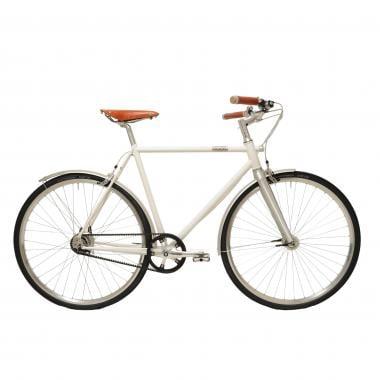 Vélo de Ville 1886 ELEGANT Blanc