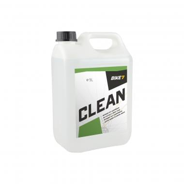 Nettoyant BIKE7 Clean (5 L)