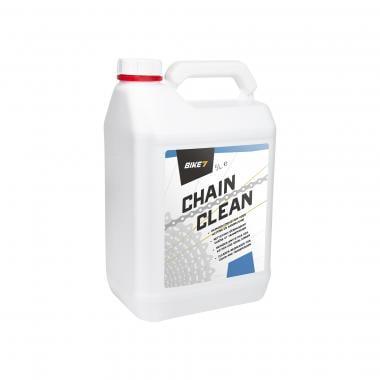 Nettoyant Chaine BIKE7 Clean (5 L)