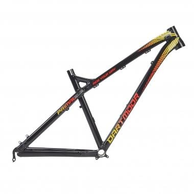 "Cuadro de Mountain Bike DARTMOOR PRIMAL 27,5"" Negro/Amarillo 2016"