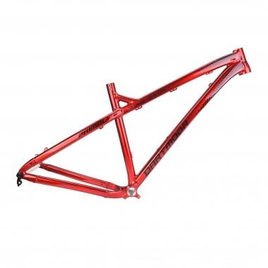Cuadro de Mountain Bike DARTMOOR PRIMAL 27,5 PLUS Rojo 2016