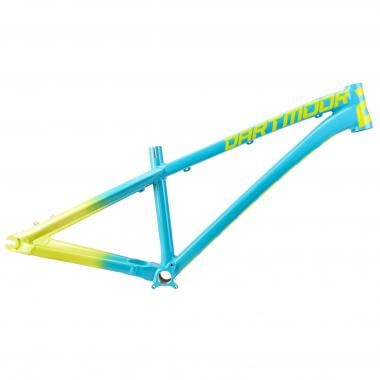 "Cuadro de Mountain Bike DARTMOOR TWO6PLAYER 26"" Azul/Amarillo 2017"