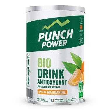 Boisson Énergétique PUNCH POWER BIODRINK ANTIOXYDANT Mandarine (500 g)