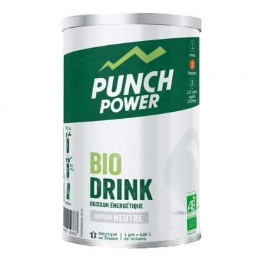 Boisson Énergétique PUNCH POWER BIODRINK Neutre (500 g)
