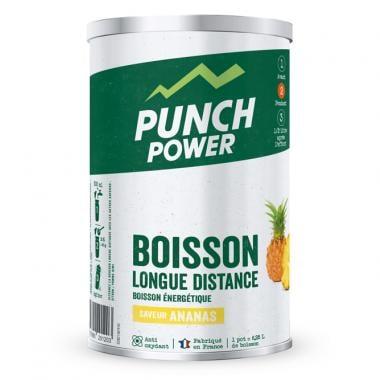 Boisson Énergétique PUNCH POWER LONGUE DISTANCE Ananas (500 g)