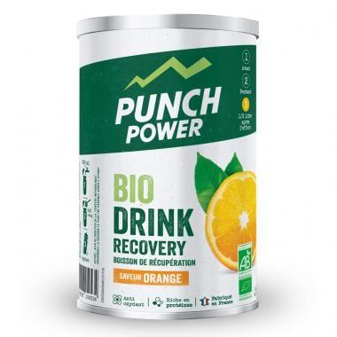 Boisson de Récupération PUNCH POWER BIODRINK RECOVERY (400 g)