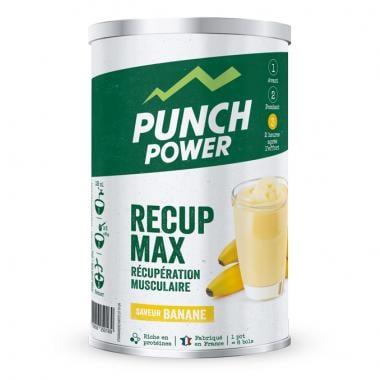 Boisson de Récupération PUNCH POWER RECUP MAX Banane (480 g)