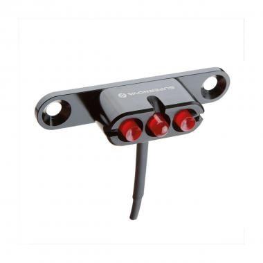 Éclairage Arrière pour Porte-Bagages SUPERNOVA E3 Trail Light 2 FR 12V
