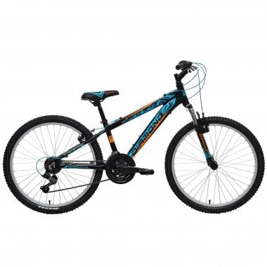 "VTT DIAMOND PRO 24"" Noir/Bleu/Orange"